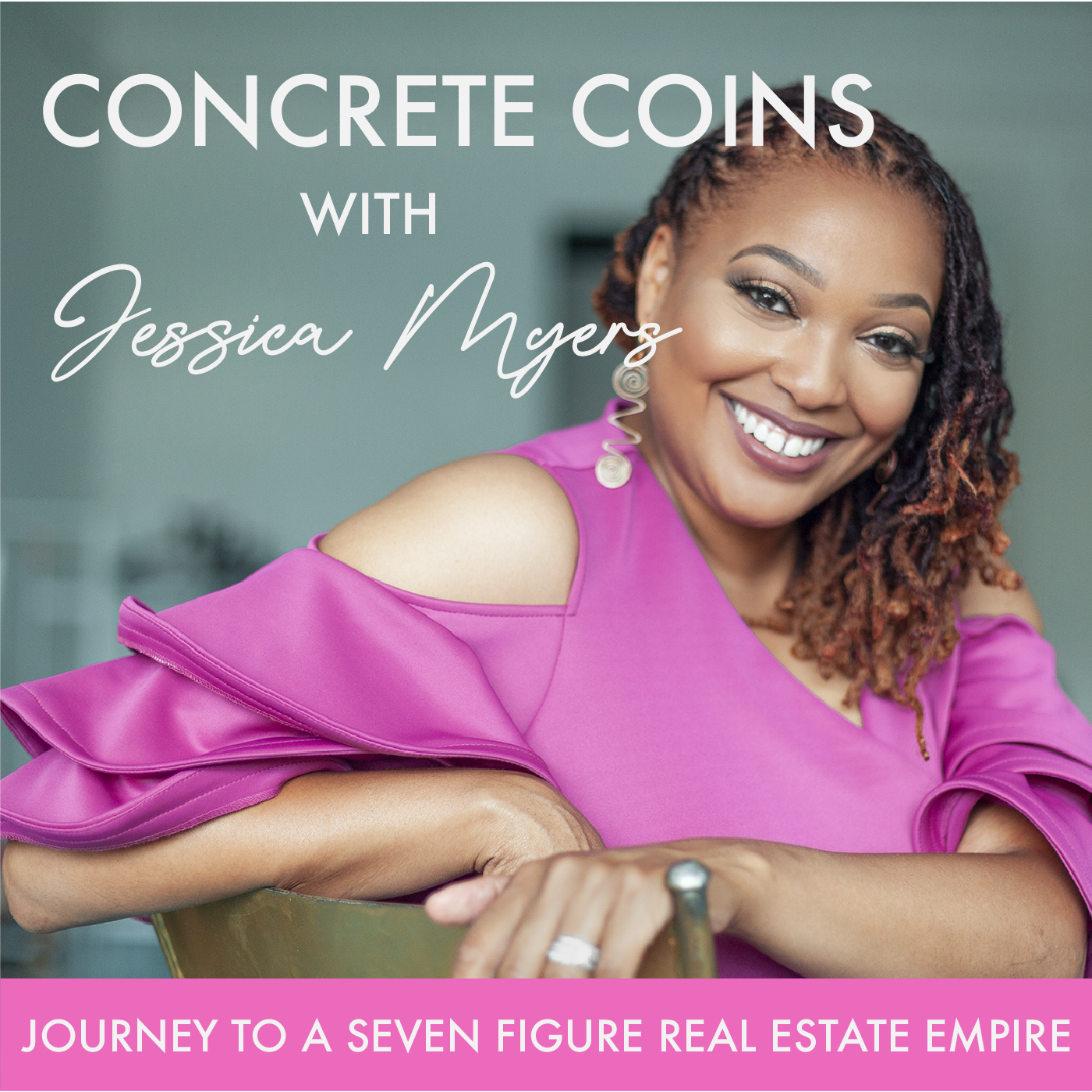 Ep 8 Building an investment empire with my college sweetheart